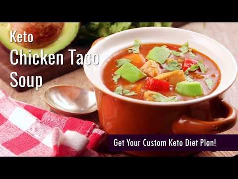 keto-chicken-taco-soup-|-keto-diet-recipes