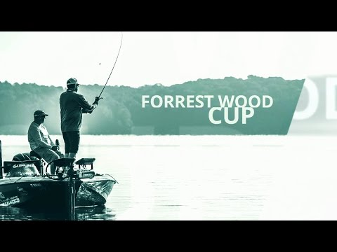 2016 FLW TV | Forrest Wood Cup | Wheeler Lake