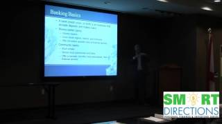 Smart Directions: Banking and Federal Reserve 11-5-2015
