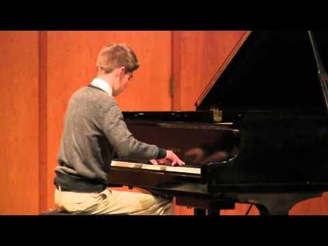 """Beethoven Piano Sonata No. 25 In G Major, Op. 79 (""""Cuckoo""""), Andante"""