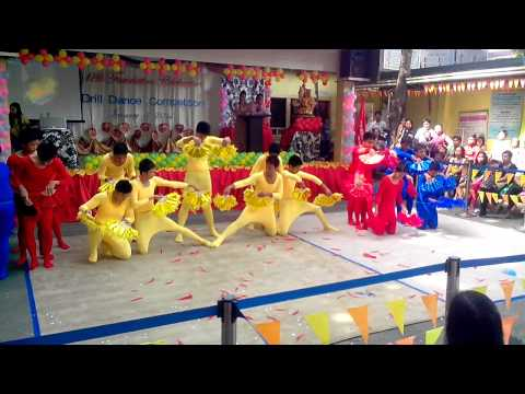 Holy child montessori school masquerade dance