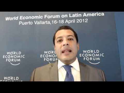 Latin America 2012 - Felix A. Maradiaga