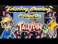 watch he video of TaleSpin Theme - Saturday Morning Acapella