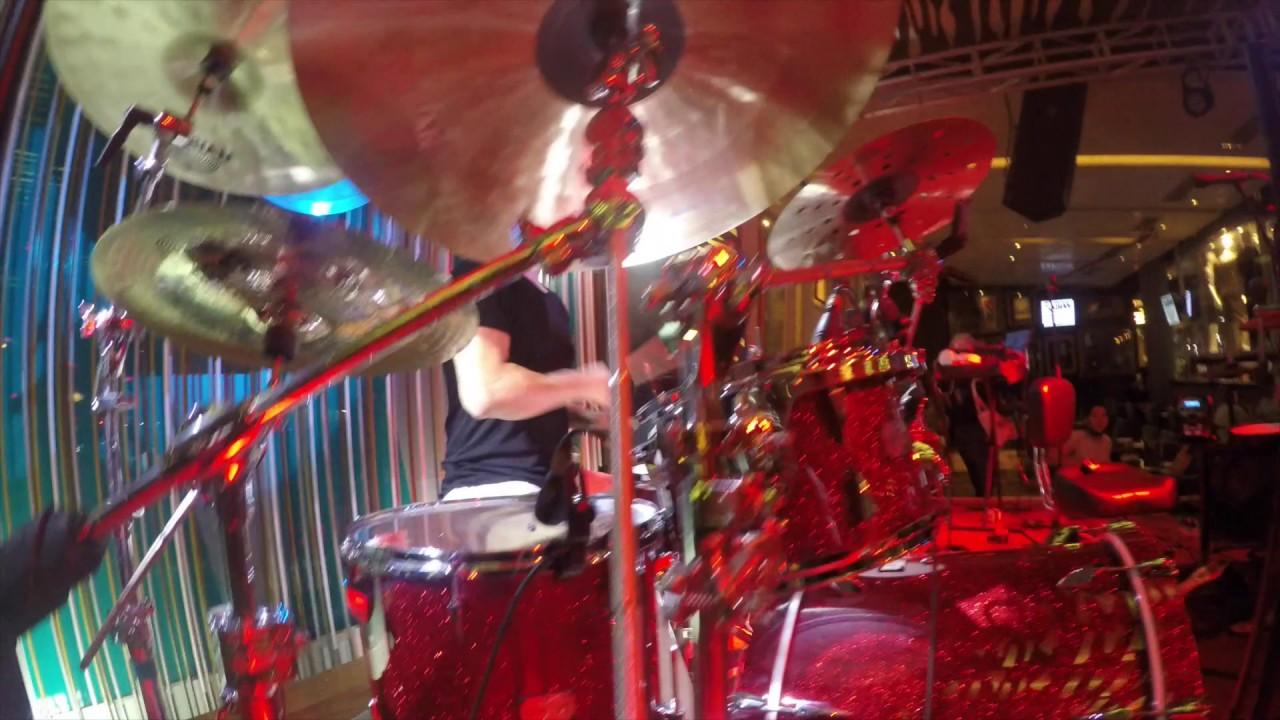 Hard Rock Cafe Lima