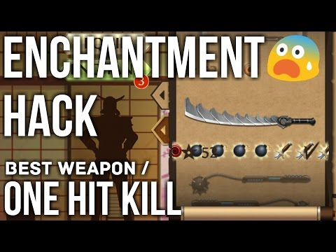 [New] Shadow Fight 2 Modify System Files/One Hit Kill/ Enchantment Hack