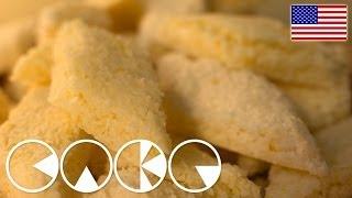 Coconut Cookies (plus Recipe)