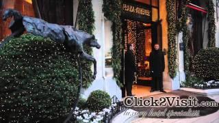5 Star Hotels on Click2Visit Thumbnail