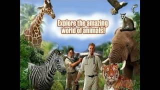 Zoo Hospital Nintendo DS Trailer - Help Fuzzy Creatures