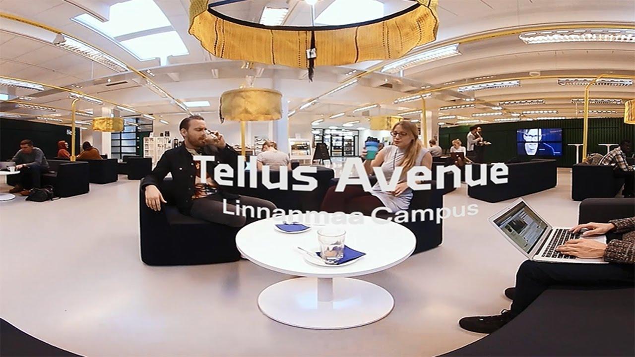 Tellus Oulu