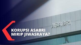 Mahfud: Memang Benar Ada Dugaan Korupsi di ASABRI, Mirip Jiwasraya