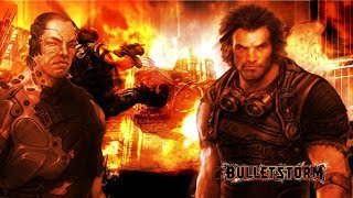Bulletstorm 2-ПЕРВЫЙ КАДР ИЗ ИГРЫ\НЕУЖЕЛИ ИГРА В РАЗРАБОТКЕ?