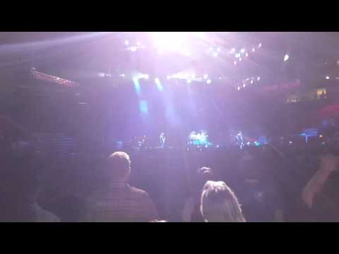 Tool Concert , Houston 01/14/16