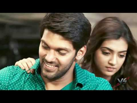 Background BGM collections Raja Rani movie with quotes images