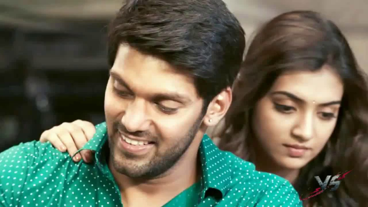 Background Bgm Collections Raja Rani Movie With Quotes Images Youtube