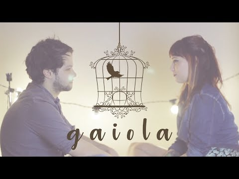 Gaiola - Sally in the Moon Lyric
