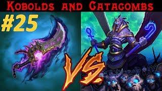 Kingsbane Mill Rogue vs Big Priest #25