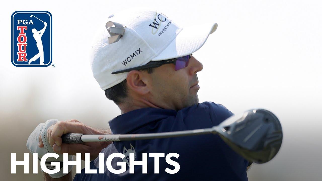 Cameron Champ wins 3M Open for third PGA Tour title