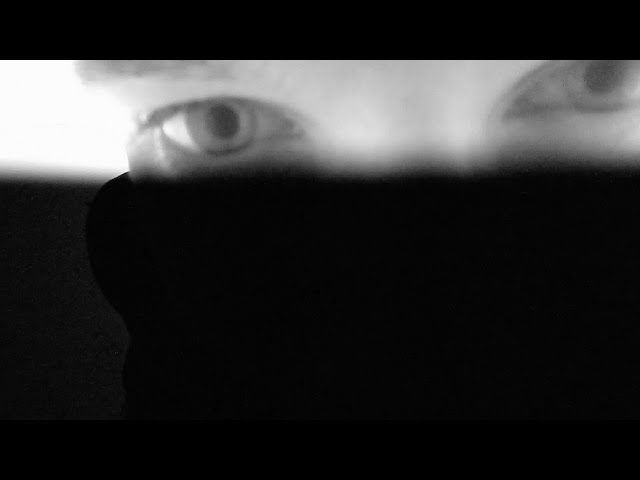 "Sacre Noir ""It's Too Late Now"" (music video) dark electronica"