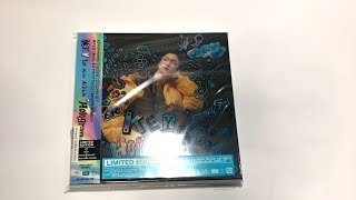 Key hologram limited edition unboxing ...
