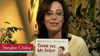 Thank You, Mr. Falker Read By Jane Kaczmarek