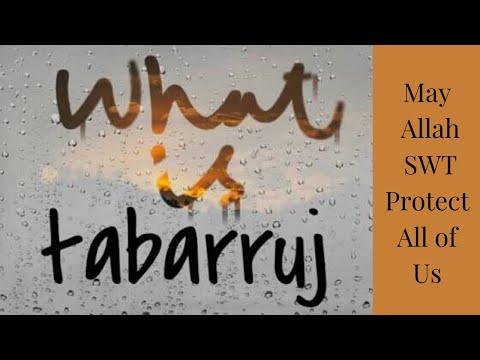 Tabarruj = Bollywood Ka Master Plan, Muslims Kou Destroy Karna. Think ! from YouTube · Duration:  9 minutes 48 seconds