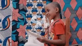 MALKIA TZ REMIX NINOGESHE VIDEO COVER