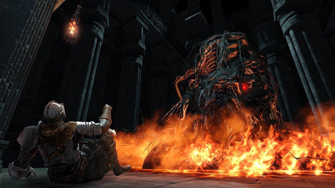 Dark Souls 2 Beta Prepare To Preview: Dark Souls II: Scholar Of The First Sin