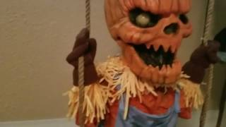 My spirit Halloween props