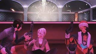Gangstar Vegas - Terminator Join Party With KAREN & VERA | PAX MONTELLO