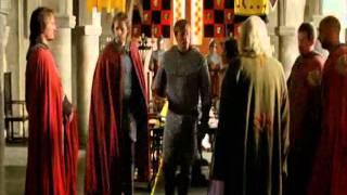 Where Is Merlin