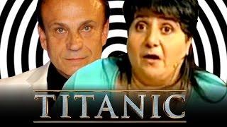 Jolanda a Stanley dabují TITANIC [parodie]