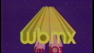 "WBMX FM 103 - ""Chicago Set to Music"" (Commercial, 1979)"