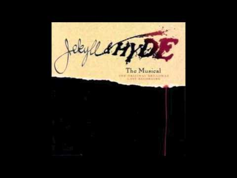 Jekyll & Hyde (musical) - I Must Go On/Take Me As I Am