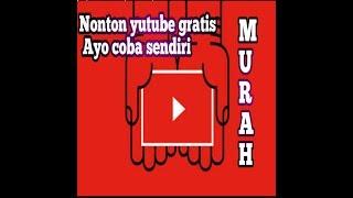 Gambar cover Cara yutube gratis/murah menggunakan aplikasi youtube go