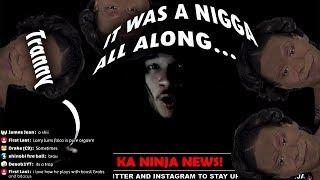 Ka Ninja Gets Tricked By A Trap (P.1/2)