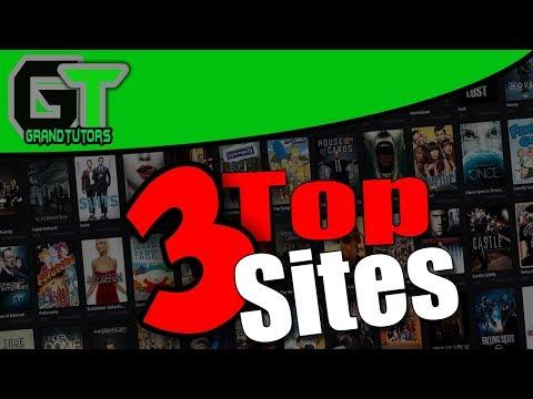 Top 3 Melhores Sites Para Assistir Filmes E Séries Online Em HD