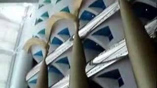 Burj Al Arab - 7 star Hotel Dubai
