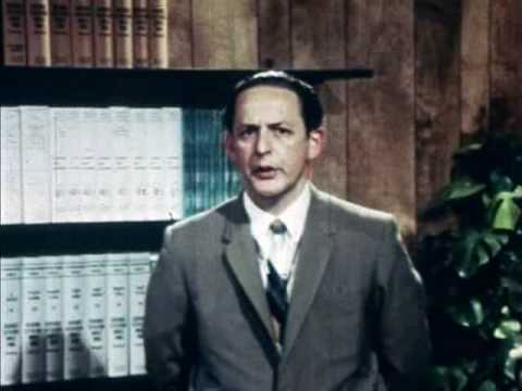 How to Use the Science Citation Index Part 1 - Film from 1967