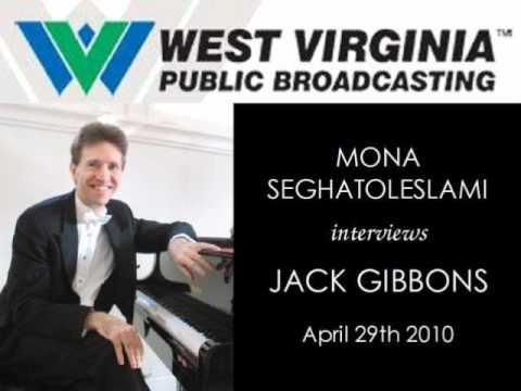 Jack Gibbons interviewed on West Virginia Public Radio