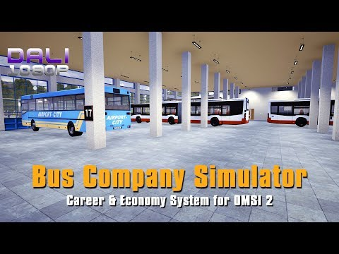 OMSI 2 Add-on Busbetrieb-Simulator | Bus Company Simulator | Single player