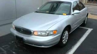 Preowned 2001 Buick Century Richmond VA