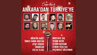 Başkent Ankara Benim