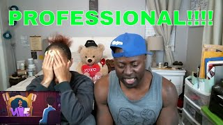 Lil Dicky - Professional Rapper (Feat. Snoop Dogg) CBOW&SNAPPA REACTS!!!