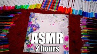 Download АСМР Шепот и Рисование 🎨 ASMR Whispering and Drawing ✨ Mp3 and Videos