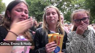 Marcus & Martinus - Live i Tivoli Danmark