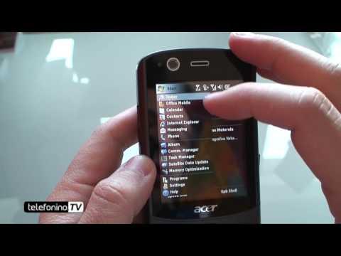 Acer DX900 videoreview da Telefonino.net