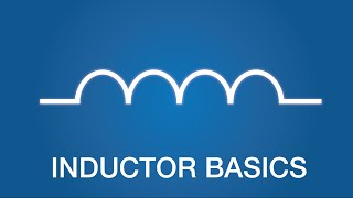 Inductors - Electronics Basics 21