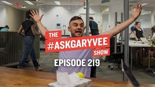 The Last Episode of #AskGaryVee, Political Marketing, & Dealing With Grief | #AskGaryVee Episode 219