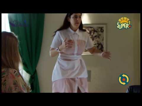 Love Divina - L'assistente sociale e la polizia portano via i ragazzi (Episodio 4)