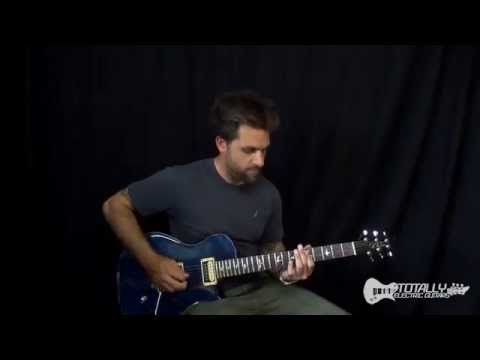 Bill Withers Use Me Totally Electric Guitars Lesson Preview